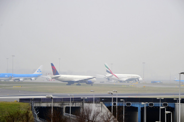 Schiphol 010