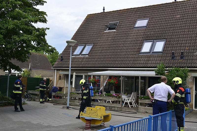 Badkamer Hoofddorp : Hoofddorp, 25 juli – In een woning aan het ...