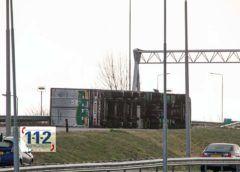 Haarlemmermeer – Schade door westerstorm