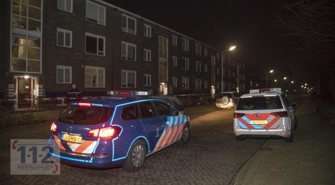 Badhoevedorp – Politie zoekt getuigen steekincident (foto update)