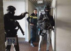 Regio/Nieuwkoop – Koetshuis Nieuwkoop toneel van terreuroefening