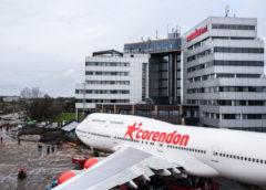 Schiphol – Corendon Boeing 747 transport (het overzicht)