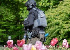 Lisse – Keukenhof toneel van terrorismeoefening