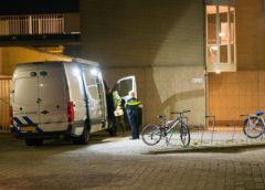 Hoofddorp – Politie en explosieven opruimingdienst onderzoeken een woning