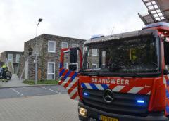 Hoofddorp – Brandweer rukt uit voor overijverige CV-installatie